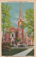 New York Rome First Methodist Episcopal Church