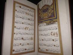Islam Calligraphy Arabic Asma Ahl Badr شهداء أسماء أصحاب Facsimile - Books, Magazines, Comics