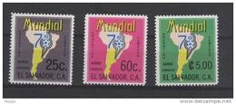 SALVADOR   PA 406/08  * *     Cup 1978     Football  Soccer  Fussball - 1978 – Argentina