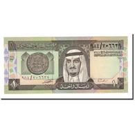 Saudi Arabia, 1 Riyal, 1984, KM:21c, NEUF - Arabie Saoudite