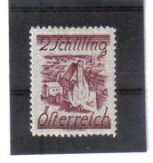 XAX18 ÖSTERREICH 1925  Michl 467 ** Postfrisch SIEHE ABBILDUNG - Ungebraucht