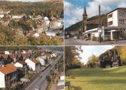 Saulnes (Rue De Longwy) - Autres Communes