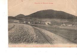 88----RARE----près De CORCIEUX---le Mont De Thiriville--( état Trés Trés Moyen Voir 2 Scans ) - Corcieux