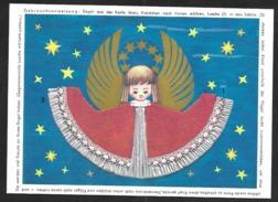 ENGEL Angel Ange Angelo Figur Basteln Tinker Figurine Bricoleur Mode D'emploi - Christianisme