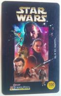 PLDT Star Wars 100 Pesos Remote - Philippines