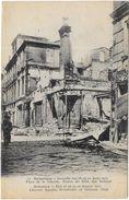 SALONIQUE: INCENDIE DU 18/20 AOUT  1917-PLACE DE LA LIBERTE - Greece