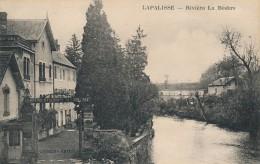 G143 - 03 - LAPALISSE - Allier - Rivière La Besbre - Lapalisse