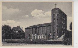 Dortmund-Kirchhörde  - Evgl. Kirche - 1942 - Dortmund