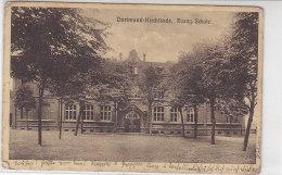 Dortmund-Kirchhörde  - Evangl. Schule / 2.Wahl - Dortmund