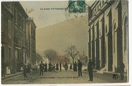La Grand' Combe 5114 Rue De L' Abbé Méjan Edit Artige Le Gard Pittoresque - La Grand-Combe