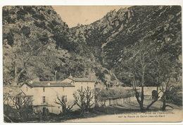 10 L' Estrechure Ferme De L' Hors De Dieu Route St Jean Du Gard Edit Boyer - France