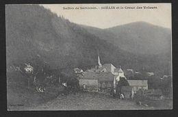 MIELIN Et Le Creux Des Voleurs - Francia