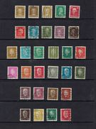 GERMANY...mixed Condition...contains Varieties - Stamps