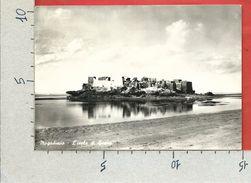 CARTOLINA VG SOMALIA - MOGADISCIO - L'Isola Di Gesira - 10 X 15 - ANN. 1950 - Somalia