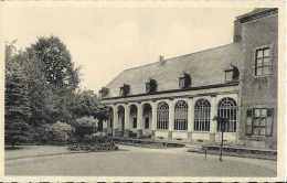 Lobbes - Ancienne Abbaye Détruite En 1789 - Pas Circulé - TBE - Lobbes