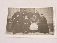 Carte Postale Chine Mgr Schang Au Milieu De Ses Missionnaires - Chine