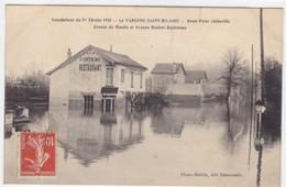 Val-de-Marne - La Varenne-Saint-Hilaire ( Rond-point Chédeville - Avenue Du Moulin Et Avenue Denfert-Rochereau - Sonstige Gemeinden