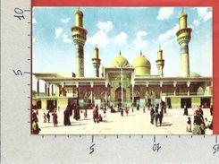 CARTOLINA VG IRAQ - Al Kadhameyah - The Golden Holly Mausoleum Imam Mohammed Al Jawad - 10 X 15 - ANN. 1978 - Iraq