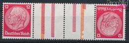 Deutsches Reich KZ19 Postfrisch 1933 Hindenburg WZ 2 (9019222 - Deutschland