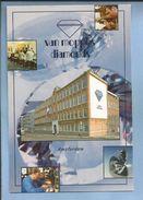 Amsterdam Van Moppes Diamonds Albert Cuypstraat 2-6 Le Meridien Apollo Concierge 2 Scans - Cartes De Visite