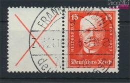 Deutsches Reich W25 Gestempelt 1927 Hindenburgspende (9082122 - Used Stamps