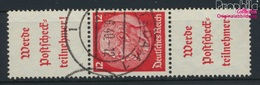 Deutsches Reich S196 Gestempelt 1939 Hindenburg WZ 4 (9099753 - Gebraucht