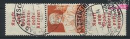 Deutsches Reich S226 Gestempelt 1934 Berufsstände (9099739 - Se-Tenant