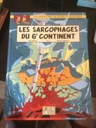 Blake Et Mortimer Les Sarcophages Du 6ème Continent Tome 2 - Blake Et Mortimer