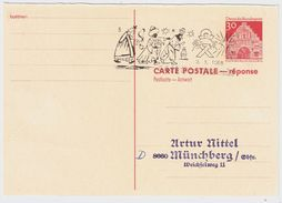 1968, Drei-König-Stp. A. GSK, ANK € 110.-    , # 9014 - 1961-70 Briefe U. Dokumente