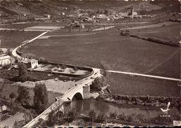 Aveyron, Vabres L Abbaye, Le Pont Vieux     (bon Etat) - Vabres