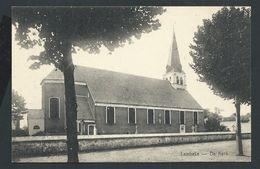 Lembeke - De Kerk - Kaprijke