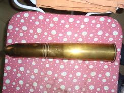 57X224R COCKERILL-NORDENFELT - Armes Neutralisées