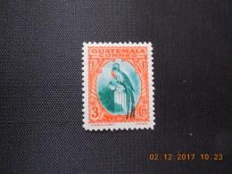 Sevios /  Guatemala / Stamp **, *, (*) Or Used - Guatemala