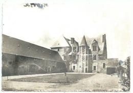 49 Tiercé - Le Chataignier - Tierce
