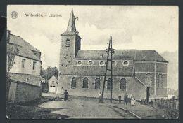 Wihéries  L'Eglise - Dour