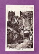ENV. Du PUY - Ruines Du Château De Polignac - L'Entrée - France
