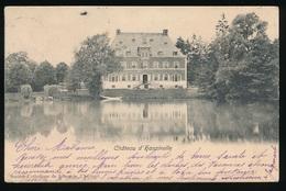 CHATEAU D'HANZINELLE - Florennes