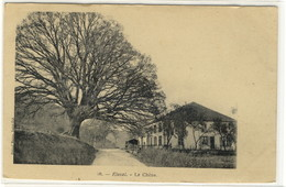 ETIVAL - Le Chêne - Ed. Grand Bazar, N° 38 - Etival Clairefontaine
