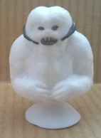 MicroPopz Star Wars E. Leclerc Wampa - Power Of The Force