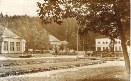 KURHOTEL, BAD TATZMANNSDORF, BURGERLAND, AUSTRIA. Circa 1955 USED POSTCARD Ah8 - Österreich