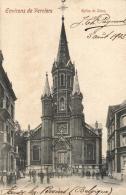 BELGIQUE - LIEGE - DISON - Eglise. - Dison