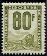 Lot N°3701 France Petit Colis Postaux N°19 Neuf * TB - Parcel Post
