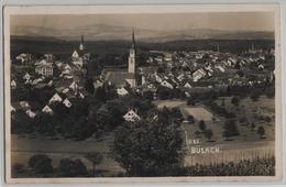 Bülach - Generalansicht - ZH Zurich