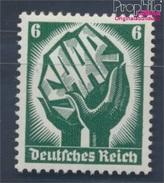 Deutsches Reich 544 Postfrisch 1934 Saarabstimmung (8496793 - Deutschland