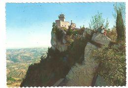 Repubblica Di S. Marino - Seconda Torre - 1966 - Saint-Marin