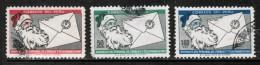 PERU   Scott # 494-6 VF USED - Peru