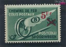 Belgien PP11 Mit Falz 1938 Flügelrad (7202835 - Portomarken