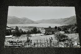 414- Monti Della Trinita Sopra Locarno - 1957 - TI Tessin