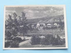 Photo NEU USUMBURA ( Fotokaart ) Anno 19?? ( Zie/voir Foto Voor Details ) ! - Congo Belge - Autres