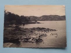 Identify ( Fotokaart Photo J. CHARLIER - KISENYI ) Anno 19?? ( Zie/voir Foto Voor Details ) ! - Cartes Postales